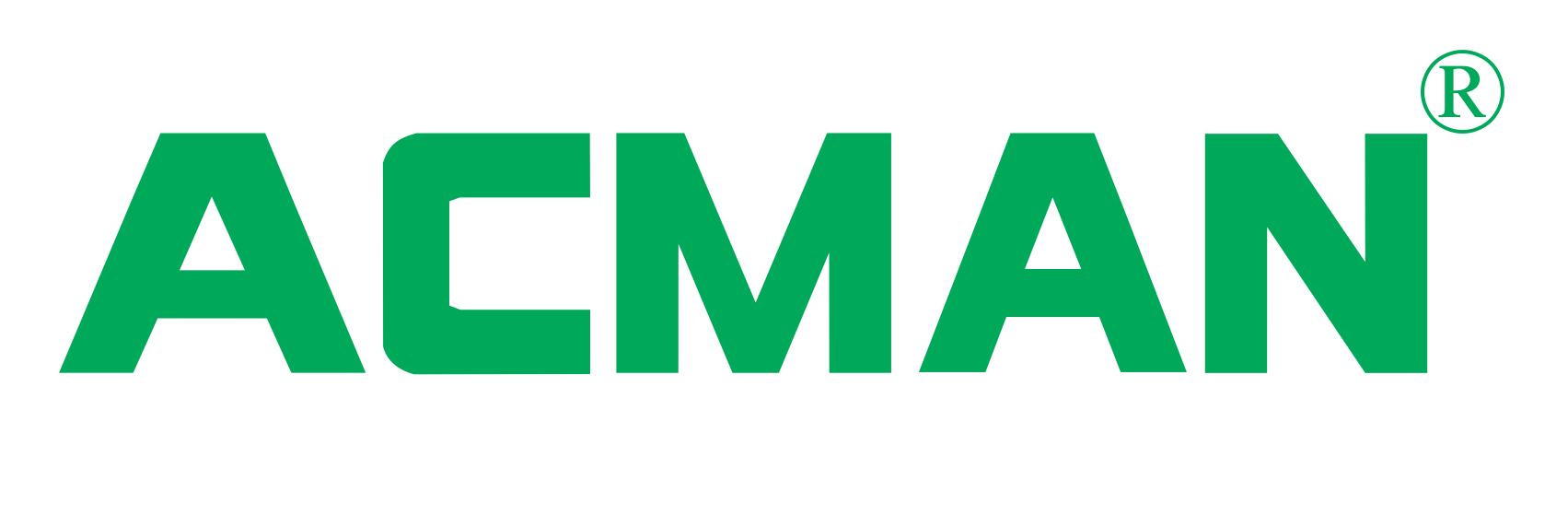 ACMAN Logo