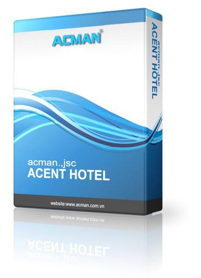 ACMAN HOTEL