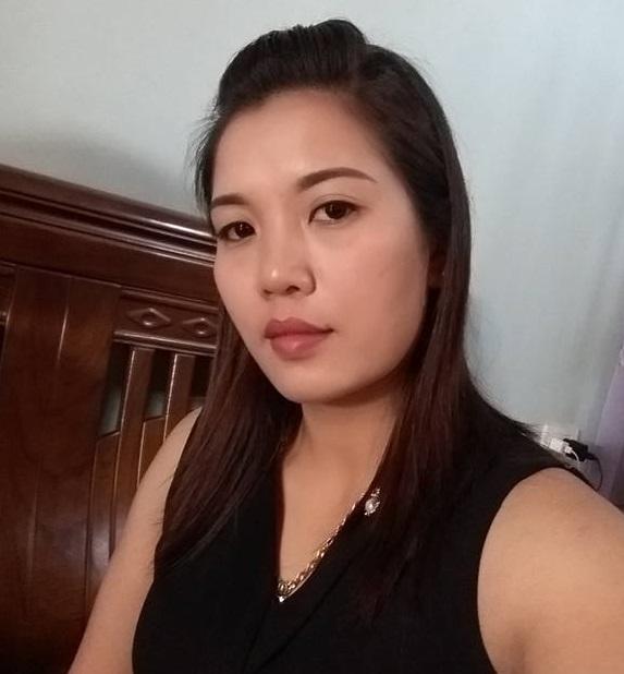 Lương Hoàng Mai